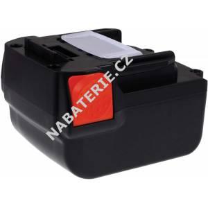 Baterie pro APC RBC18